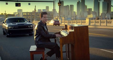 charlie puth car brandchannel ad watch fiat chrysler debuts video trilogy