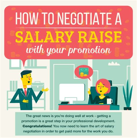 how to ask for a pay rise after promotion howsto co