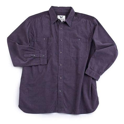 Corduroy Shirt white sierra crosscut corduroy shirt 112601 shirts at