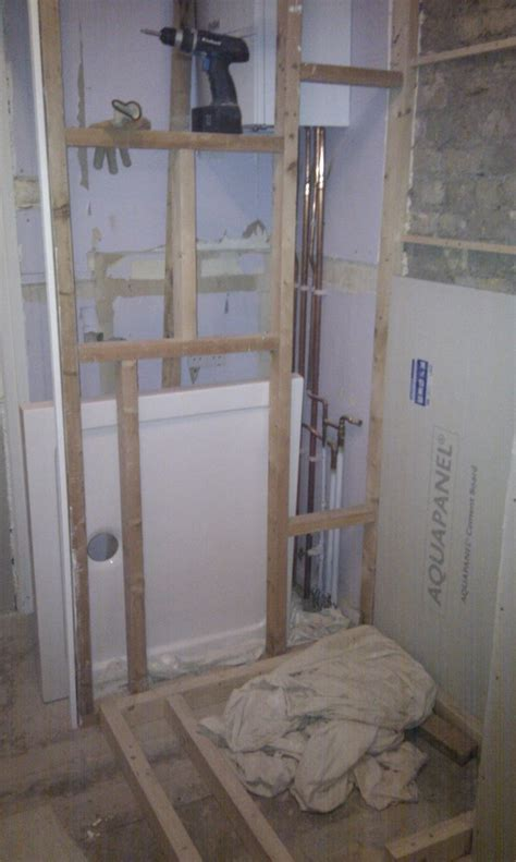 New Shower Installation by New Concealed Shower Installation Bathroom Fitting