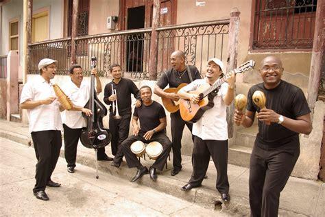 cuban house music cuba caribbean island of musical septettes panamericanworld