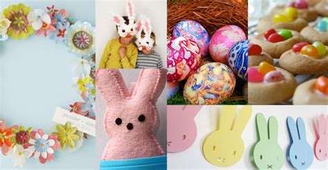 Handmade Decorations Ideas - crafts easter find craft ideas