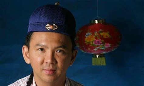 Etnis Tionghoa Di Indonesia sebuah catatan ahok dan isu sentimen anti tionghoa di