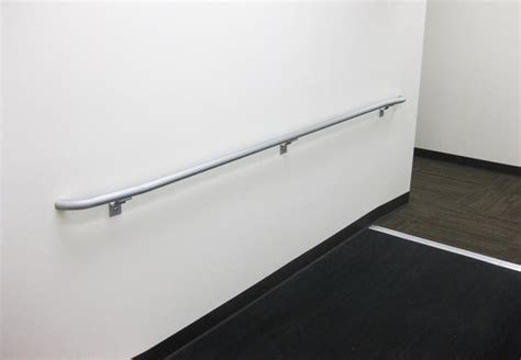 wall mount handrail