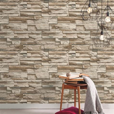 peal and stick wall paper roommates 28 18 sq ft distressed wood peel and stick