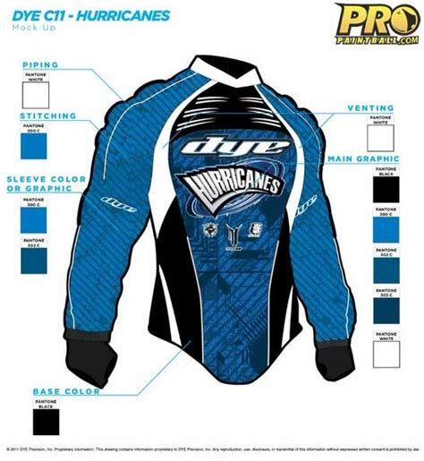Jr Dominguez 32 Paintball New Paintball Jersey For New England Hurricanes Paintball Jersey Template