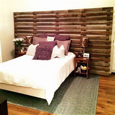 bloombety nice unique headboards unique headboards great use of barn wood corn cribbing wall super unique