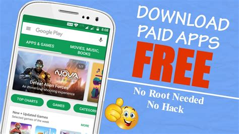 free paid android how to paid apps for free on android no root required
