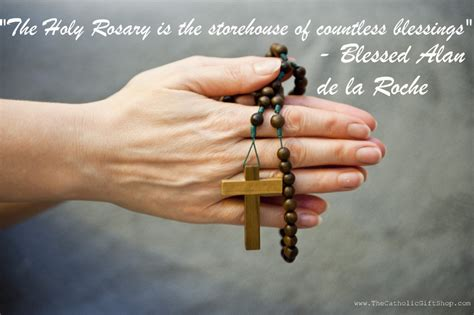 praying with rosary favorite rosary quotes the catholic gift shop
