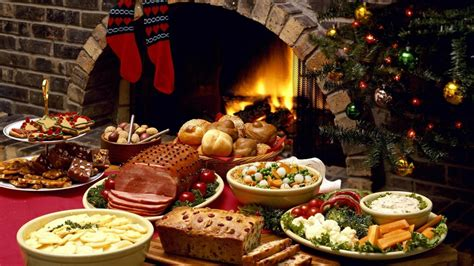 Images Of Christmas Feast | improve your festive feast with these awesome christmas