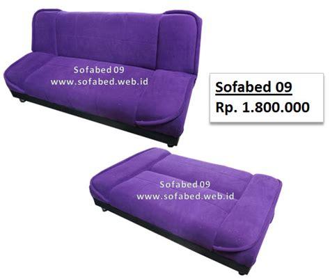Sofa Murah Meriah jual sofabed minimalis murah