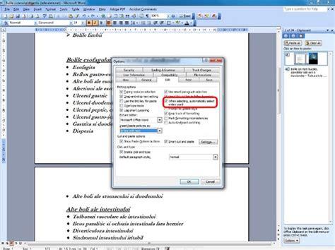 mover imagenes html copiar y mover bloques de texto en word 2003