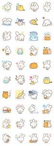 doodle animal drawings 17 best ideas about kawaii stickers on