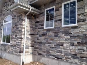 Southern House Styles mix crush monday 6 country ledgestone mixes with love