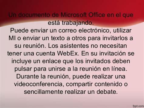 imagenes de webex webex