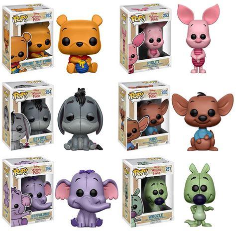 Funko Pop Disney Series Winnie The Pooh Woozle 257 Vinyl Fiure Do 293 best images about entertainment on