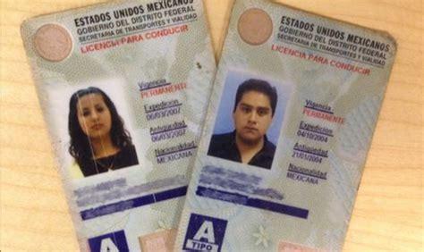 linea de captura renovacion licencia estado de mexico nuevo costo de la licencia de conducir capital21