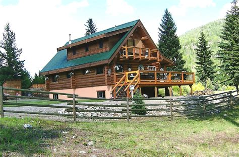 acreage country log home for sale princeton bc