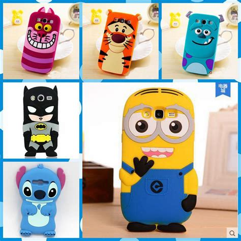 Softcase 3d Minion Samsung Galaxy Grand Grand Neo aliexpress buy 3d minions phone silicone soft cover for samsung galaxy grand prime ve