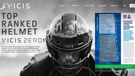 how seattle startup vicis created the zero1 the helmet seattle startup s breakthrough helmet to get nfl tryout
