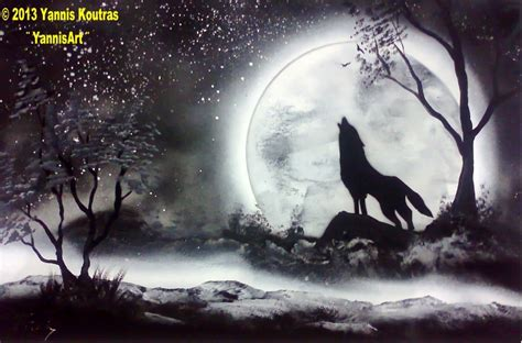 spray paint black and white tutorial file spray paint by yannisart yannis koutras wolf