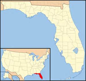 florida us map maps us map florida