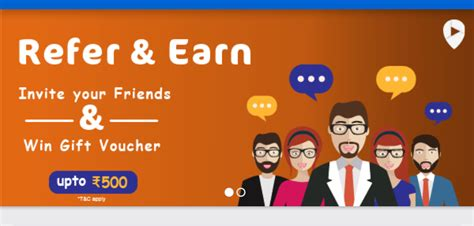 bookmyshow gift voucher invite your friend on shopinout app win rs 150