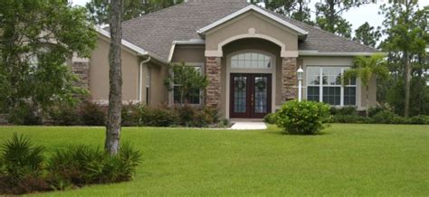 Landscape Lighting Gainesville Fl Types Of Gainesville Lawn Grasses To Choose From The