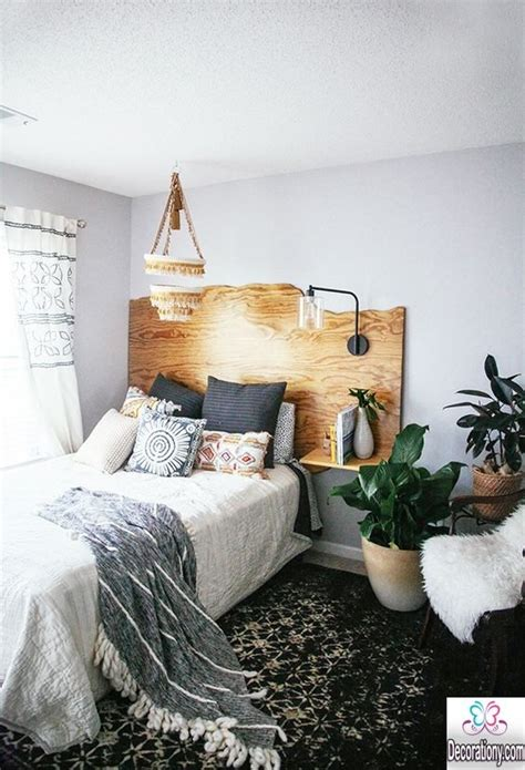 Bedroom Wall Painting Ideas 10 cozy bedroom bohemian style gives you a feeling of