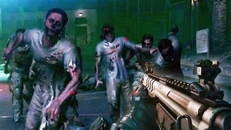 exo zombies gameplay call of duty advanced warfare zombies gameplay quot riot