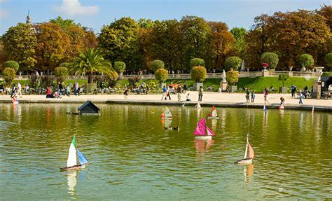 giardini lussemburgo giardini lussemburgo a parigi