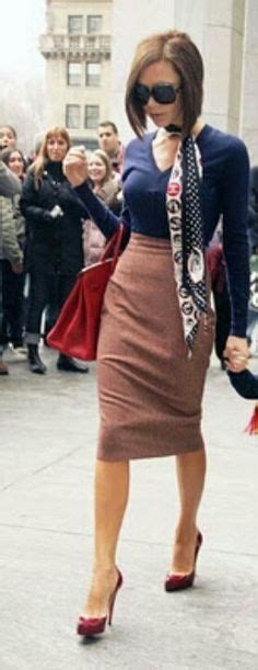 1000 images about pencil skirt styling options on