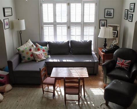 Playroom Sofa by Feature Friday Designing Domesticity Southern Hospitality