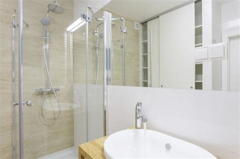 how to get limescale shower doors how to make my shower doors look new again home guides
