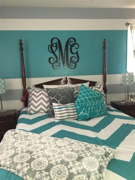 trendy turquoise bedroom ideas interior god