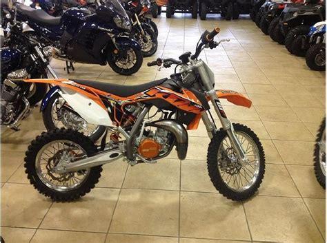 2014 Ktm 85 Sxs 2014 Ktm 85 Sxs For Sale On 2040 Motos