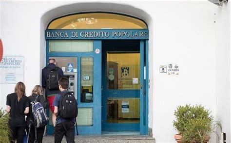 popolare di torre greco popolare di torre greco sospende rate dei mutui per