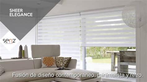 191 como elegir cortinas tipos de cortinas y persianas sheer - Cortinas O Persianas