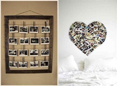 decorar cuarto con fotos ideas para decorar ideas para