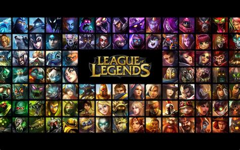 the best of legend league of legends walldevil