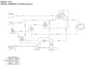wiring diagram cub cadet lt 1018 fixya