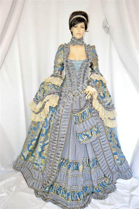 20 Tk Dres 321 venetian carnival dress 1