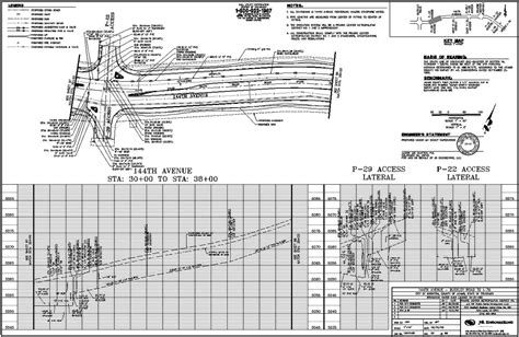 layout design in civil engineering civil 3d civil engineering software autodesk