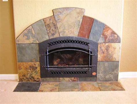 slate fireplace facing 40 best fireplace images on slate fireplace