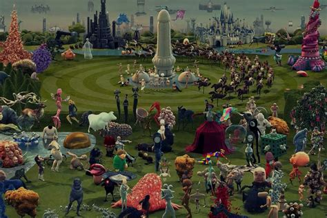 Garden Of Earthly Delights by The Garden Of Earthly Delights Uncrate