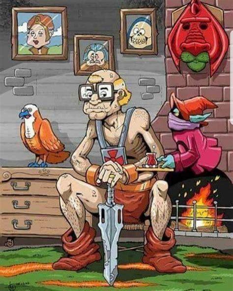 Heman Meme - the best he man memes memedroid