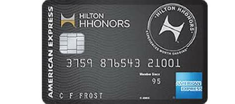 hilton hhonors card from american express earn hotel hilton hhonors surpass card from american express review