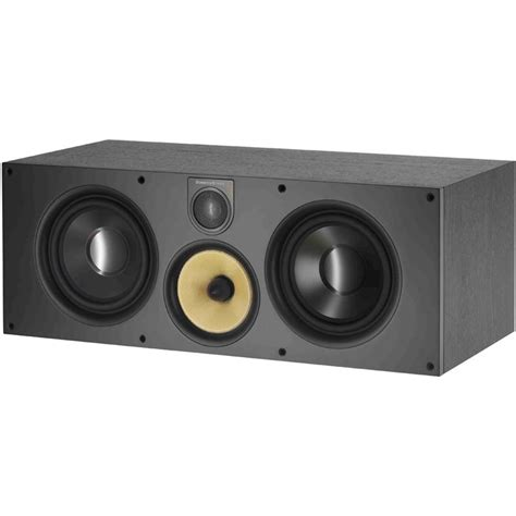 b w b w htm61 s2 centre speaker superfi
