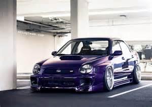 Bugeye Subaru Bugeye Subaru Wrx Get Low Vw