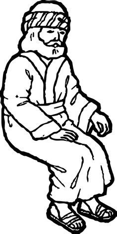 printable coloring pages zacchaeus zaccheus printable it would be fun to play pin zaccheus
